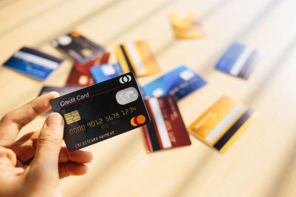 5 причин почему вам нужна кредитная карта банка