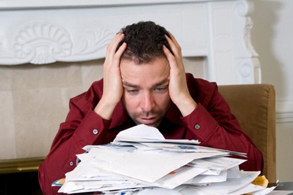 Чего ждать от банка, если у вас - кредитный долг?