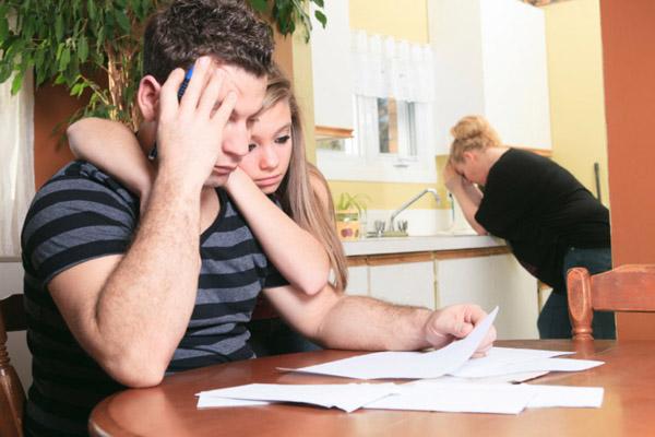Что делать, если долги по кредитам становятся непосильной ношей