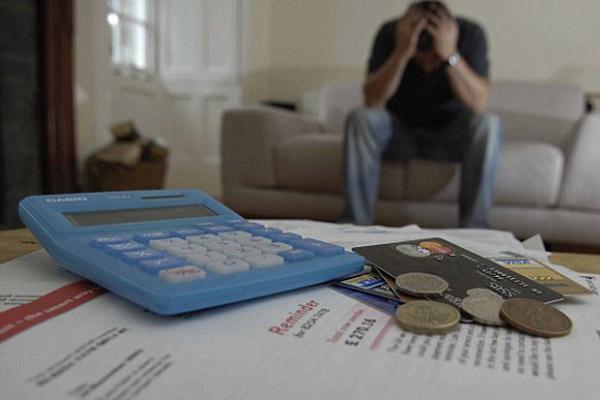 Жизнь в долг – обратная сторона медали