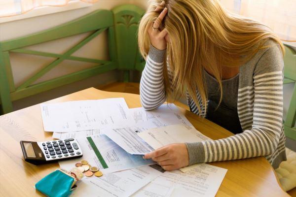 Откуда берутся долги банку по кредиту и как с ними бороться