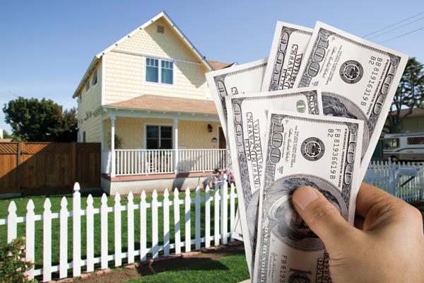 Кредит на дом: купить или построить?