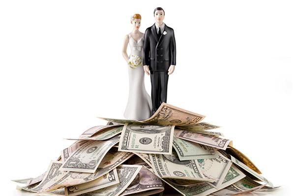 Как взять кредит на свадьбу