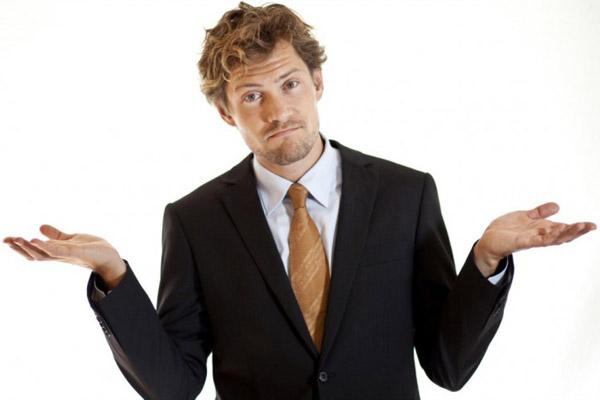 Почему банк не нашел вашей кредитной истории?