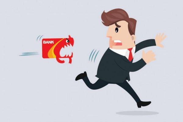 5 причин сказать потребительскому кредитованию «нет»