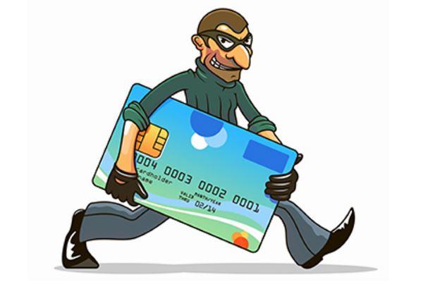 Как обезопасить от кражи свои персональные и финансовые данные