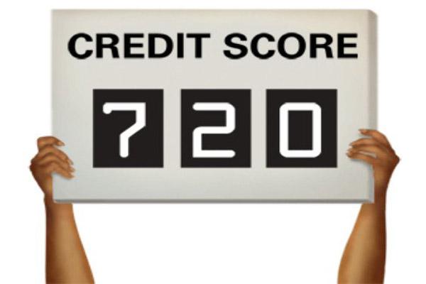 с каким рейтингом можно получить кредит