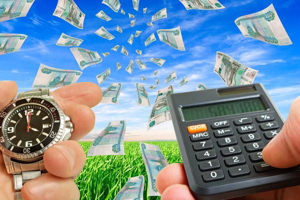 Как банк определяет кредитоспособность заемщика