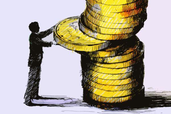Что приводит нас в долговую яму