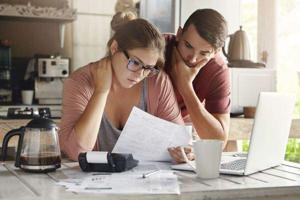 Почему мы попадаем в долговую яму