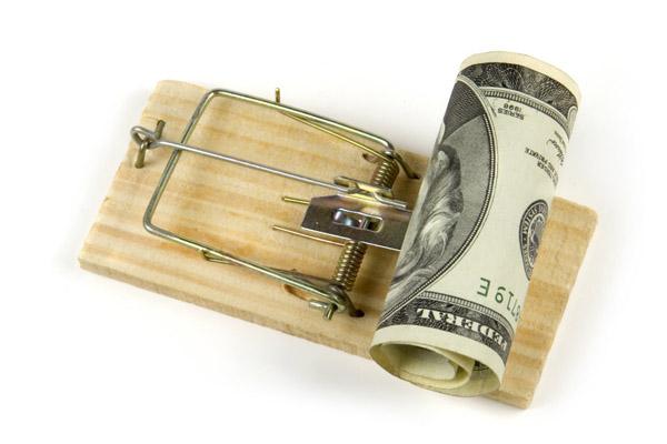Кредитные долги и их последствия