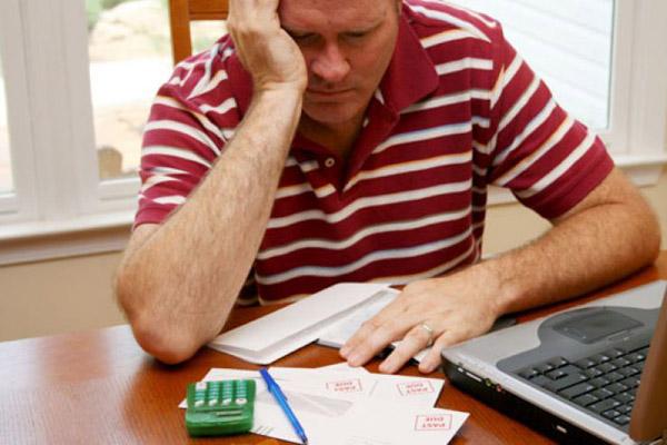 Что делать, если достался долг по наследству