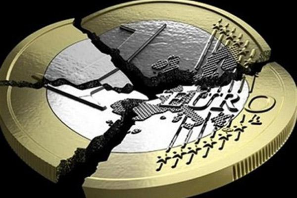 Так ли сильна евровалюта, как это хотят показать? Ч.3
