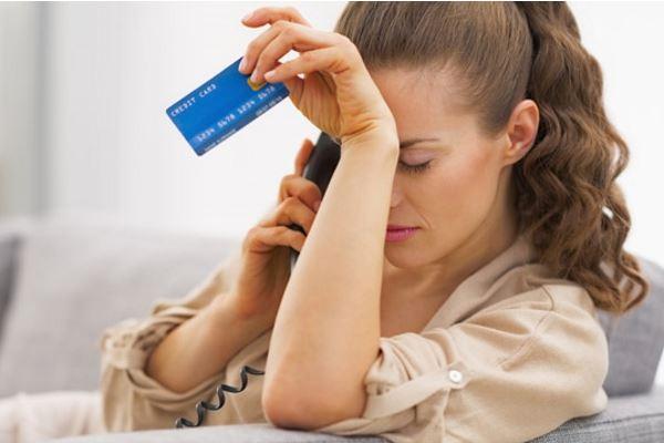 Банк отказал в выдаче кредита. Что делать?