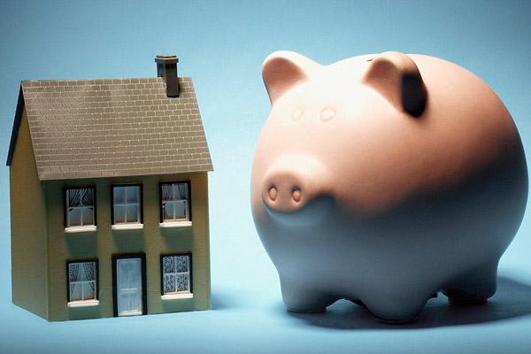 Страхование ипотеки. Депонирование