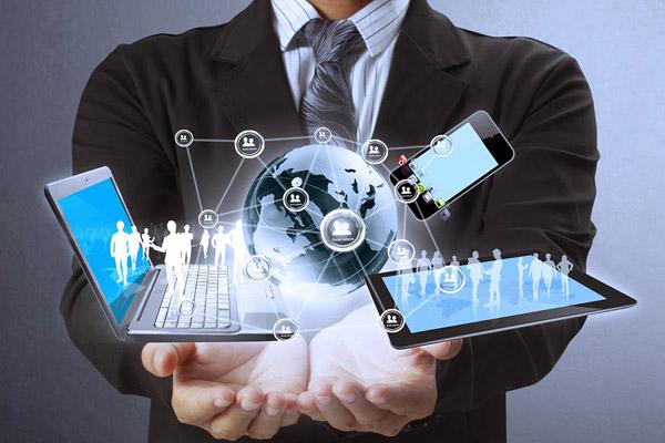Современный онлайн банкинг или Можно ли взять кредит в Facebook?