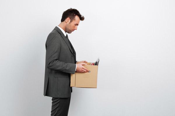 Сокращение на работе - финансовые последствия