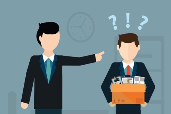 Как подготовиться к увольнению с места работы