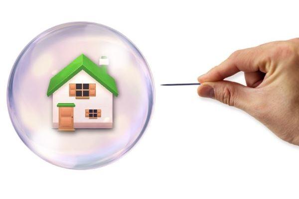 Рост цен на недвижимость: как распознать жилищный пузырь