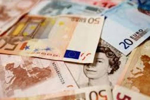Если бы было принято евро в Великобритании… Ч.1