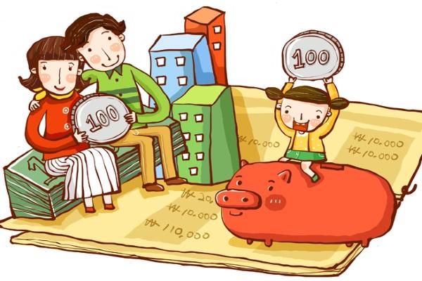 Как нормализировать бюджет семьи после праздников