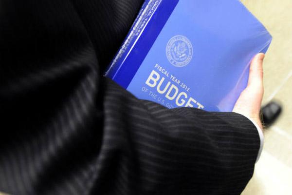 Как рождался закон о федеральном бюджете США?