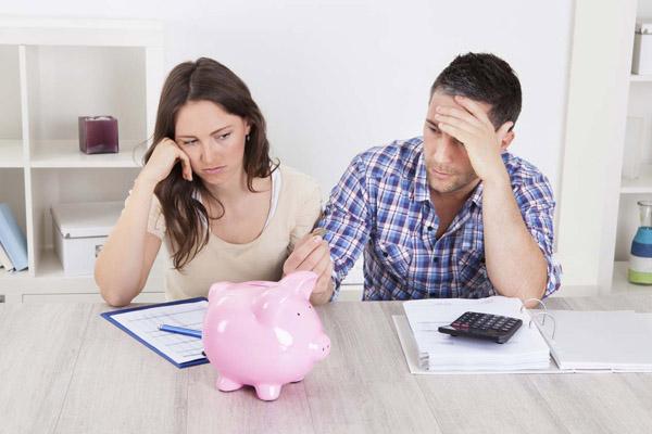 Самые распространенные финансовые ошибки или Как быстрее загнать себя в долговую яму