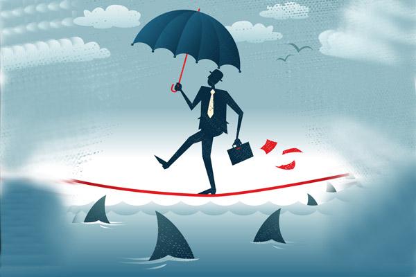 Финансовые ошибки в малом бизнесе