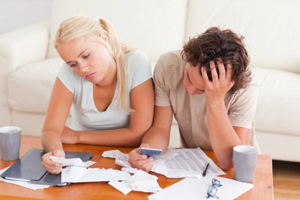 4 признака того, что у вас – финансовые проблемы