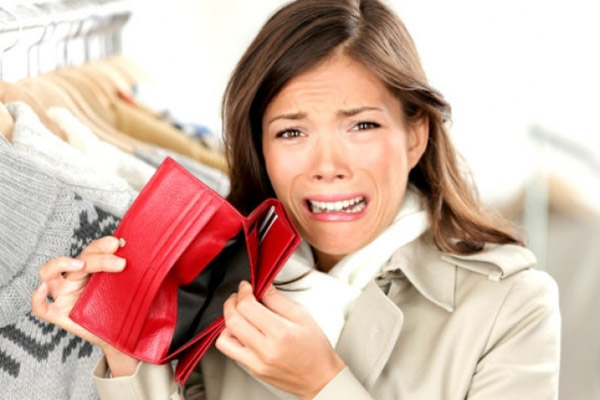 4 признака того, что у вас грядут финансовые проблемы