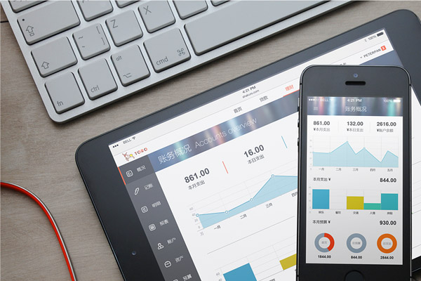 Как меняется рынок финансовых услуг