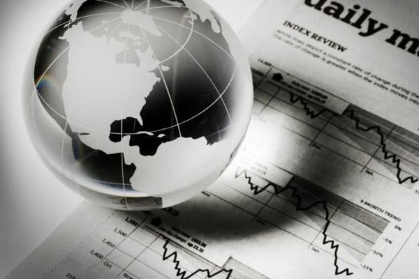 Что потрясло мировой финансовый рынок в 2015 году