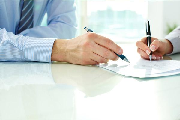 4 вещи, которые нужно знать, если вы решили стать поручителем