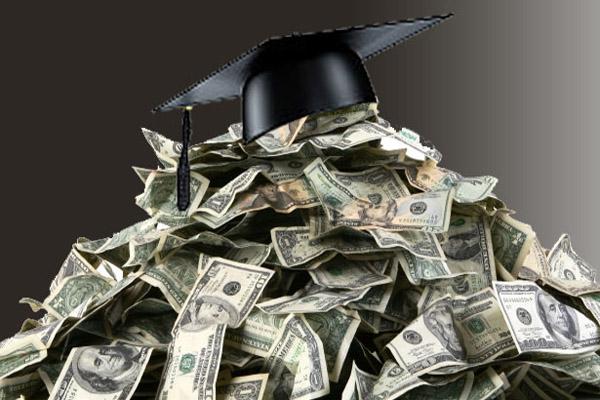 Высшее образование в кредит перестало себя оправдывать