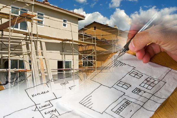 Почему строительство дома всегда обходится дорого?