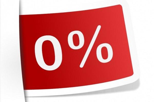 Стоит ли соглашаться на беспроцентный кредит?