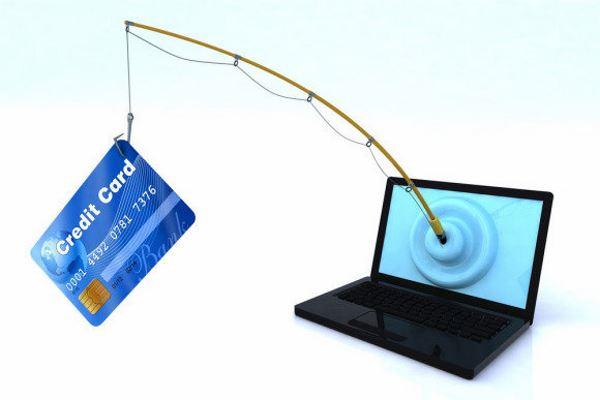 Мошенничество в интернете: фишинг