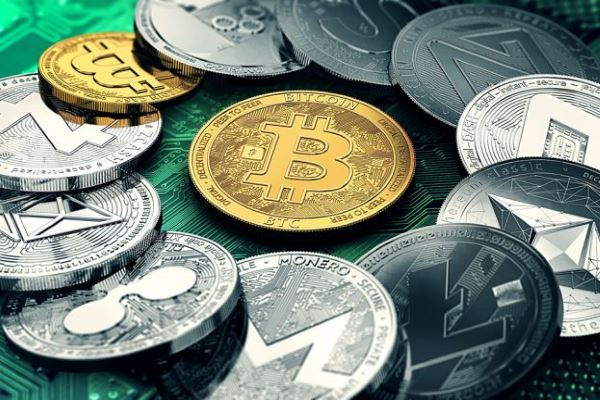 Покупка криптовалюты для инвестиций: информация для новичков
