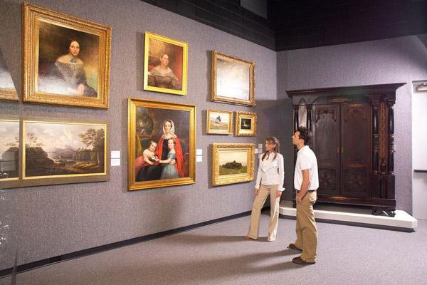 Предметы искусства все больше интересуют инвесторов