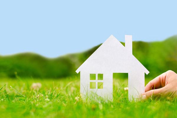 Как купить землю в кредит
