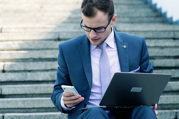 Финансовые услуги в 21 веке: когда условия диктуют молодые