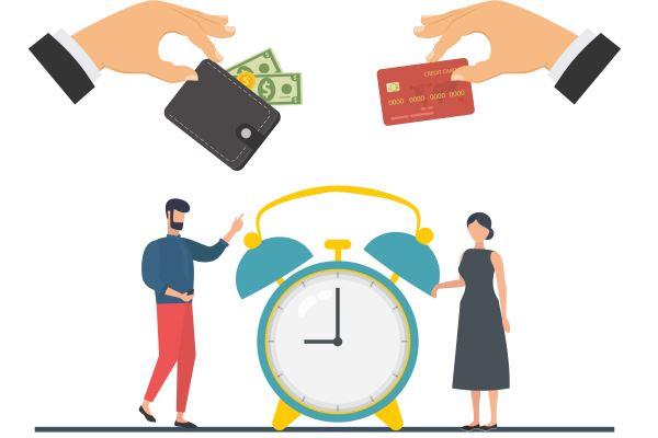Как благополучно погасить кредит
