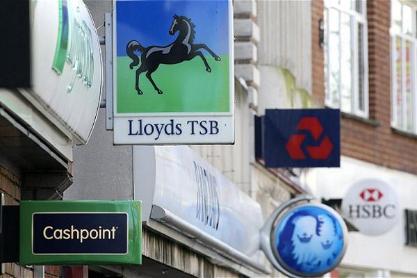 Кредиты для малого бизнеса в Британии все еще недоступны