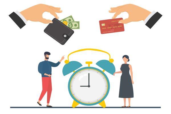 5 шагов к погашению банковских кредитов в новом году