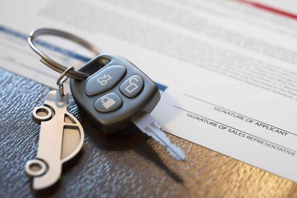 Как взять кредит под залог авто