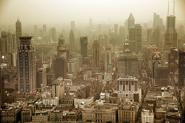 Крупнейшие города мира - место жительства богатства