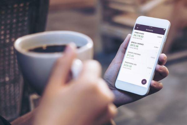 Мобильный банкинг: за и еще раз за