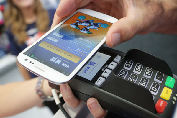 Почему мобильные платежи все еще не стали лидерами мира денег?