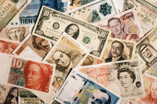 Немного об истории наличных денег