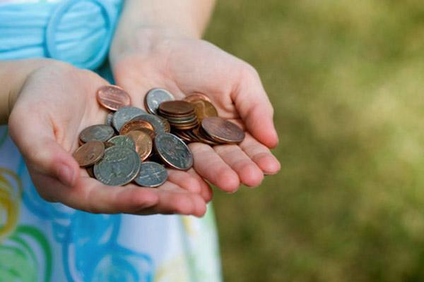 Как инвестировать, если мало  денег?